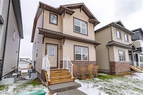 House for sale at 92 Reunion Lp Northwest Unit Lo Airdrie Alberta - MLS: C4274979