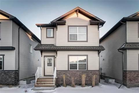 House for sale at 92 Reunion Lp Northwest Unit Lo Airdrie Alberta - MLS: C4293829