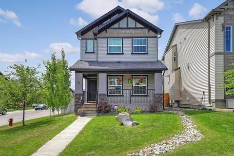 House for sale at 98 Drake Landing Lp Unit Lo Okotoks Alberta - MLS: C4253678
