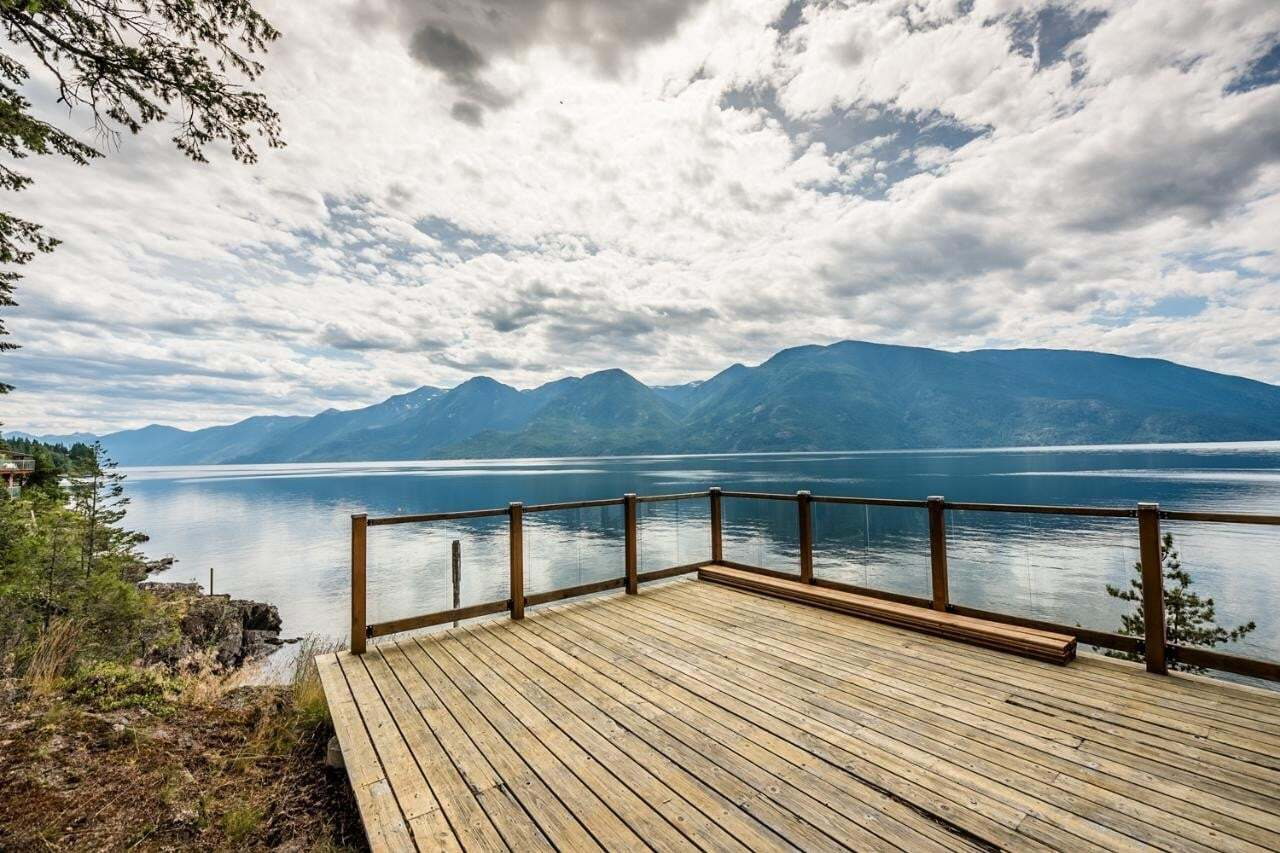 House for sale at 6 - 14531 Bacon Rd Unit LOT Gray Creek British Columbia - MLS: 2453220