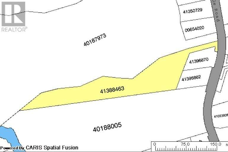 Residential property for sale at 0 Parcel R1 Mineville Rd Unit LOT Lake Echo Nova Scotia - MLS: 202011644