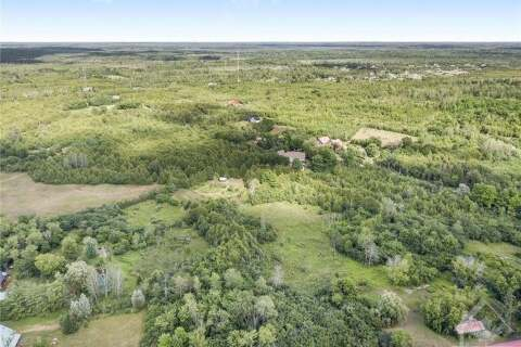 Home for sale at LOT 00 Harry Mclean Rd Merrickville Ontario - MLS: 1199765