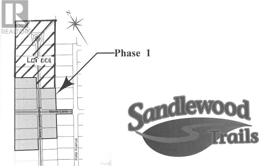 Residential property for sale at  Sandlewood Ln Unit Lot 001 Douglas New Brunswick - MLS: NB019987