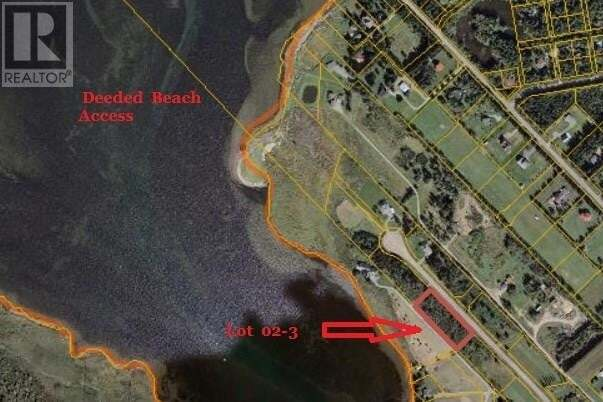 Home for sale at Lot 02-3 Theotime St Grand Barachois New Brunswick - MLS: M125630
