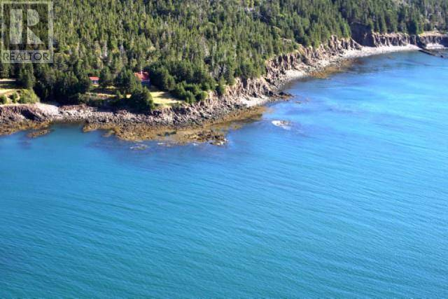 Residential property for sale at  05-09 Rte Unit Lot Grand Manan Island New Brunswick - MLS: SJ175171