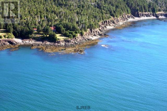 Residential property for sale at  05-16 Rte Unit Lot Grand Manan Island New Brunswick - MLS: SJ175179