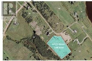 Residential property for sale at Lot 06-7 Alonzo Rd Ste. Marie-de-kent New Brunswick - MLS: M128692
