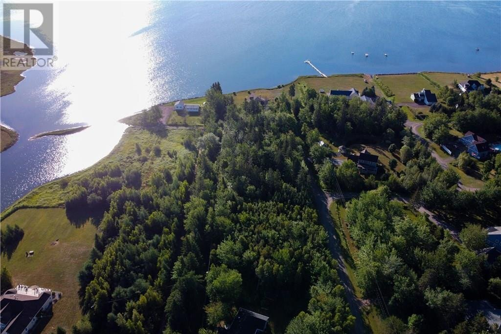 Residential property for sale at Lot 07-8 Martin  Grande Digue New Brunswick - MLS: M128233