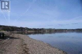 Home for sale at 1 - 3p Three Pastures Rd Unit LOT Second Peninsula Nova Scotia - MLS: 201921200