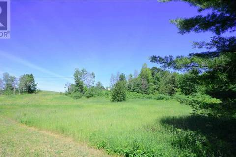 Residential property for sale at 0 Skootamatta Ln Unit Lot 1 Tweed Ontario - MLS: X4674345