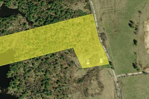 Residential property for sale at 1 Buck Bay Rd Unit Lot 1 South Frontenac Ontario - MLS: K19002972