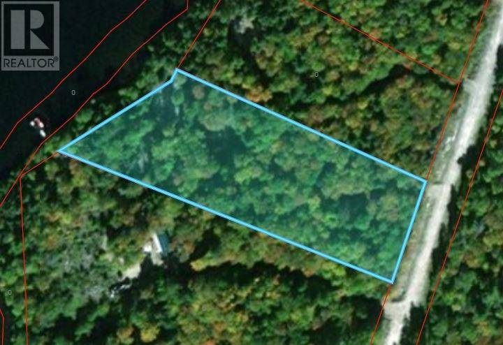 Residential property for sale at 1 Lakewoods Dr Unit Lot 1 Barry's Bay Ontario - MLS: K20001415