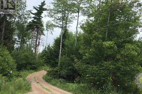 Residential property for sale at  #14 Hy Unit Lot 1 Windsor Forks Nova Scotia - MLS: 201911321
