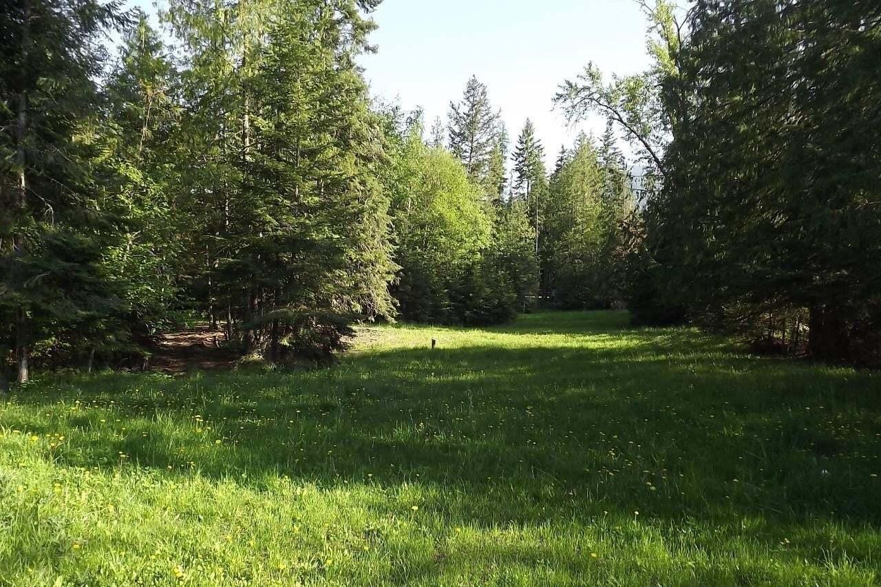 Residential property for sale at 1500 Teetzel Road  Unit Lot 1 Creston British Columbia - MLS: 2450825