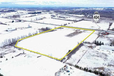 Residential property for sale at 18879 Woodbine Ave Unit Lot 1/2 East Gwillimbury Ontario - MLS: N4702718