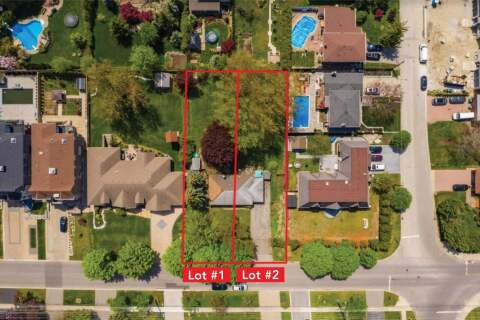 Home for sale at 2552 Glengarry Rd Unit Lot #1 Mississauga Ontario - MLS: W4918765