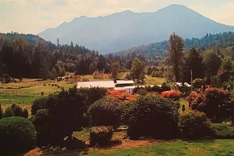Home for sale at 48508 Ryder Lake Rd Unit LOT 1 Chilliwack British Columbia - MLS: R2397622