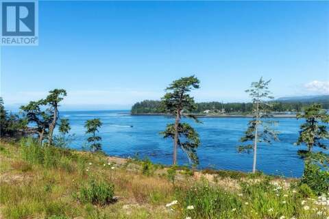Residential property for sale at 7023 East Sooke  Unit LOT 1 Sooke British Columbia - MLS: 833250