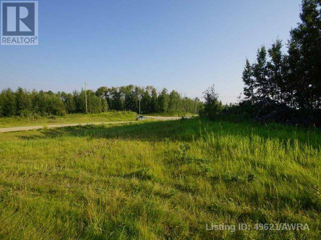 Home for sale at 1 748 Hy E Unit Lot Edson Rural Alberta - MLS: 49621