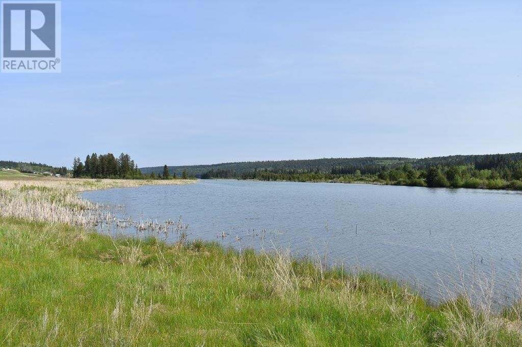 Residential property for sale at 1 97 Hy Unit LOT Lac La Hache British Columbia - MLS: R2454941