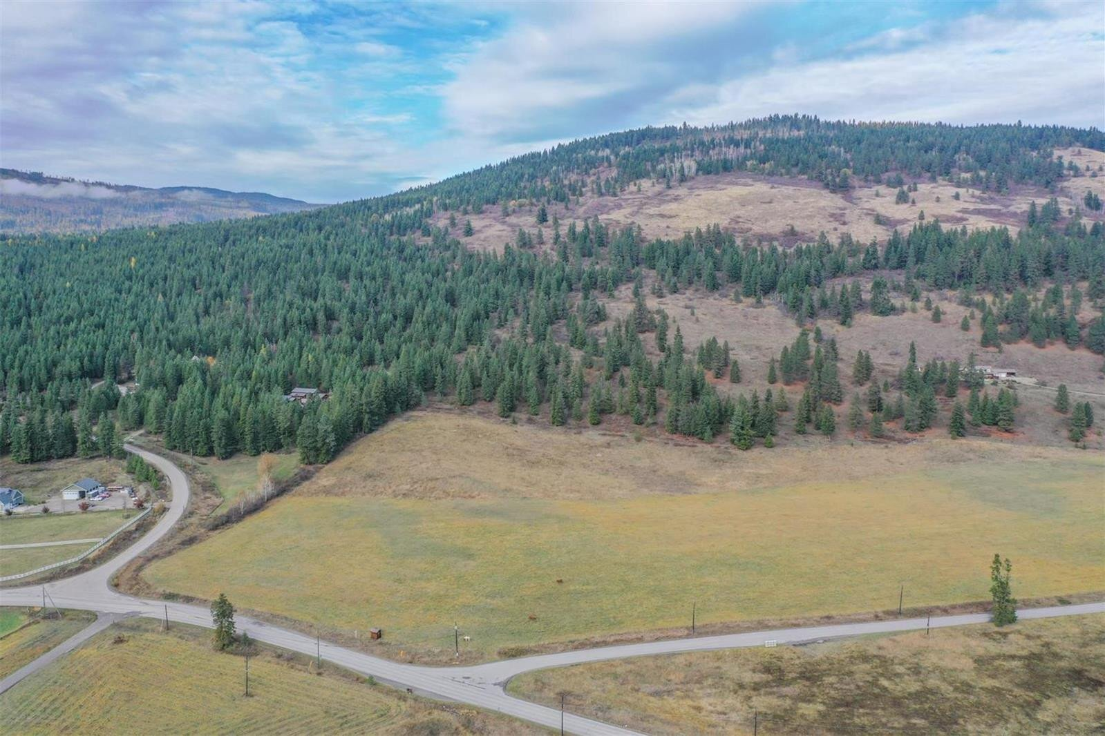 Home for sale at Lot 1 Albers Rd Lumby British Columbia - MLS: 10218465