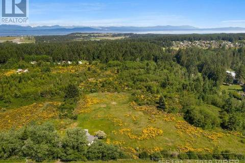 Home for sale at  Anderton Rd Unit Lot 1 Comox British Columbia - MLS: 455191