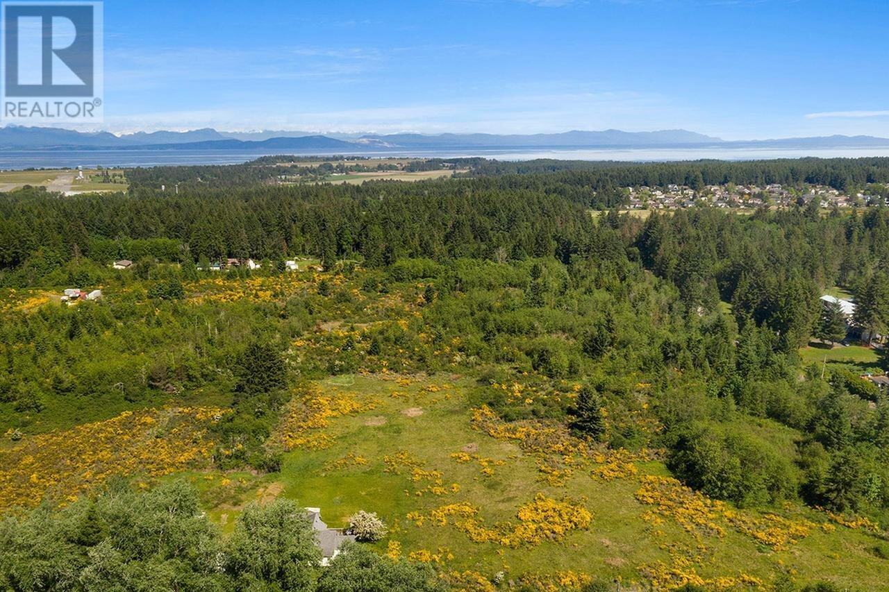 Home for sale at 1 Anderton Rd Unit LOT Comox British Columbia - MLS: 845538