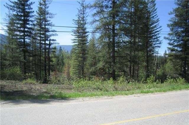 Home for sale at Lot 1 Balsam Wy Malakwa British Columbia - MLS: 10158931
