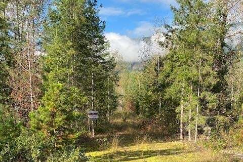 Residential property for sale at Lot 1 Balsam Wy Malakwa British Columbia - MLS: 10217248