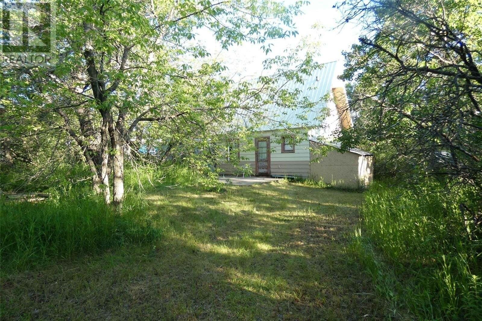 House for sale at 1 Block 6 Poplar Beach Wakaw Lk Unit LOT Wakaw Lake Saskatchewan - MLS: SK815252