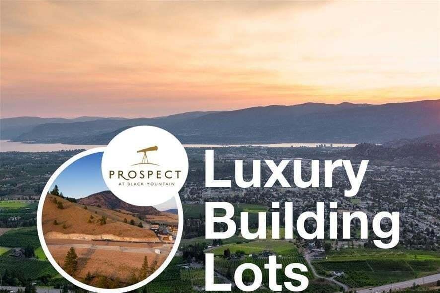 Home for sale at Lot 1 Bramble Ct Kelowna British Columbia - MLS: 10177235
