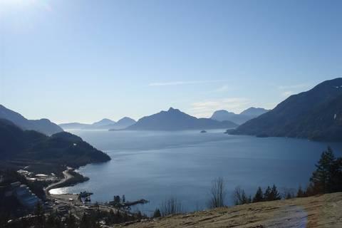 Home for sale at  Britannia Beach Unit LOT 1 Squamish British Columbia - MLS: R2351767