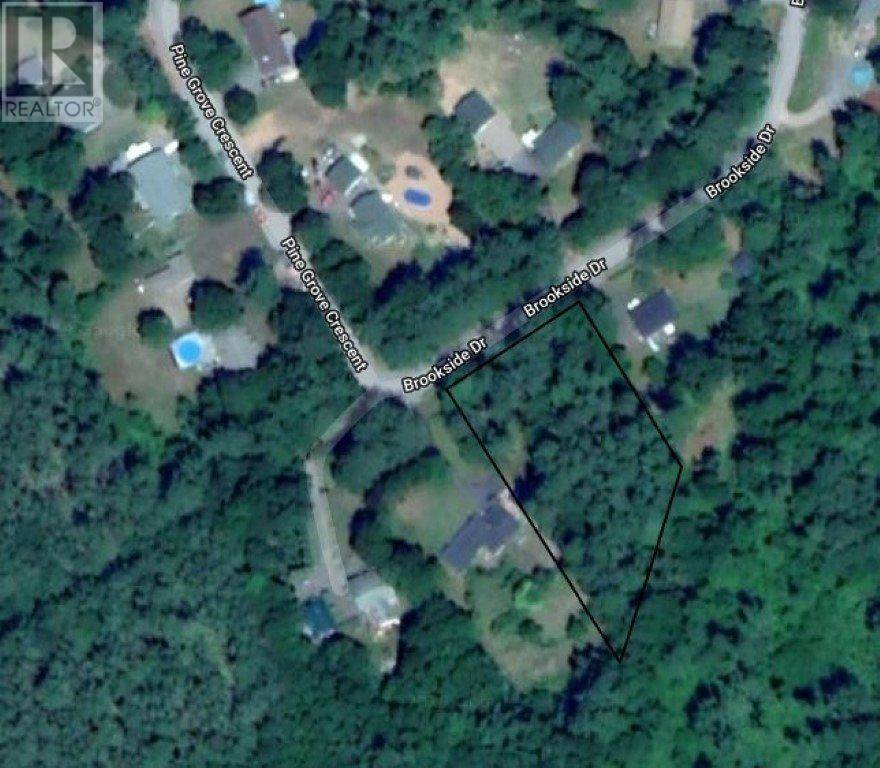 Home for sale at  Brookside Dr Unit Lot 1 Wilmot Nova Scotia - MLS: 201912845