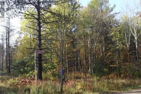 Home for sale at  Brunel Rd Unit Lot 1 Huntsville Ontario - MLS: 158508
