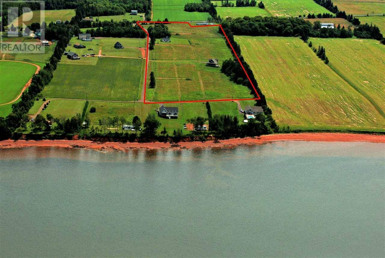 Residential property for sale at  Captains Ln Unit Lot 1 Rocky Point Prince Edward Island - MLS: 201722720