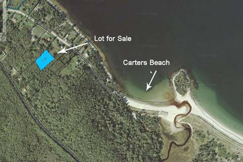 Home for sale at  Carters Beach Rd Unit Lot 1 Port Mouton Nova Scotia - MLS: 201815042