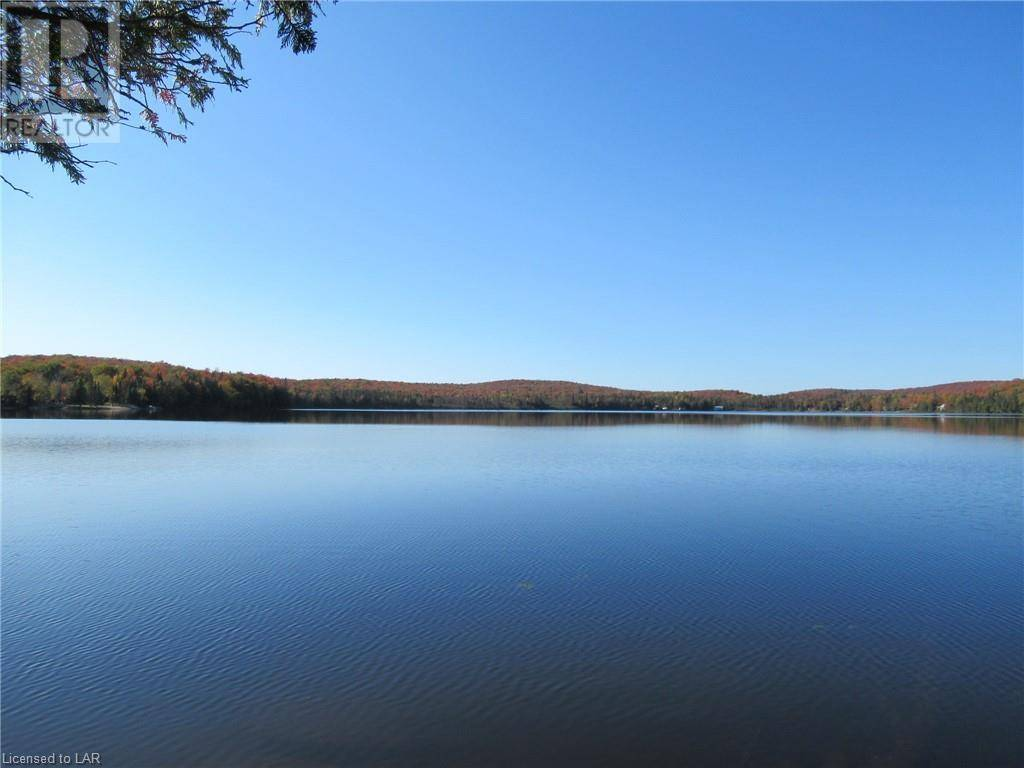 Home for sale at  Cherry Hill Rd Unit Lot 1 Emsdale Ontario - MLS: 256708