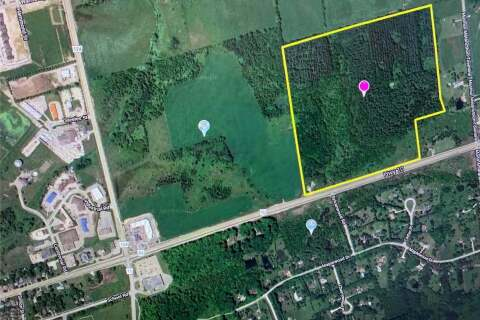 Residential property for sale at Lot 1 Con 1 Hwy 89  Melancthon Ontario - MLS: X4865555