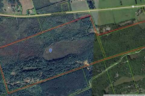 Home for sale at Lot 1 Concession 7 Exwy Tweed Ontario - MLS: X4914773