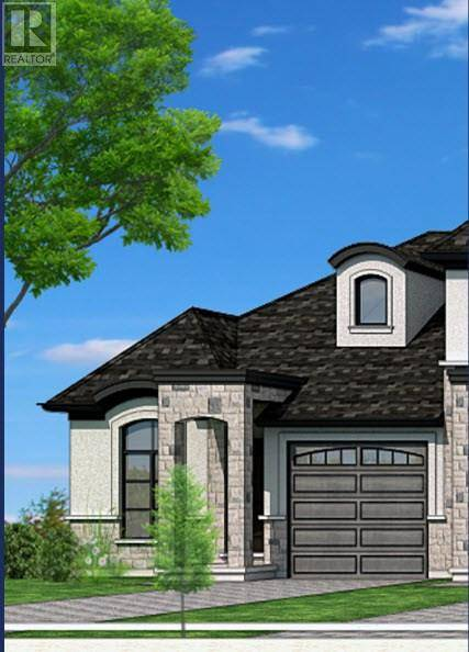 House for sale at  Doan Dr Unit Lot 1 Kilworth Ontario - MLS: 172162