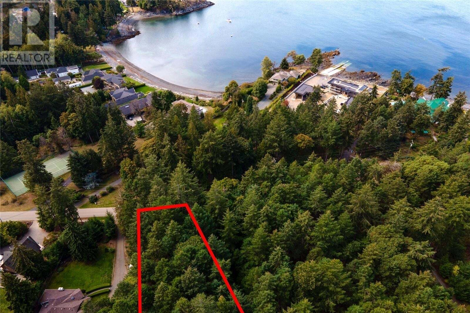 Home for sale at 1 Dorcas Point Rd Unit LOT Nanoose Bay British Columbia - MLS: 855252