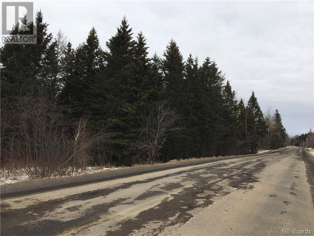 Residential property for sale at  Drurys Cove Rd Unit Lot 1 Sussex New Brunswick - MLS: NB040805
