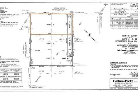 House for sale at LOT 1 Duke St Komoka Ontario - MLS: 40037873