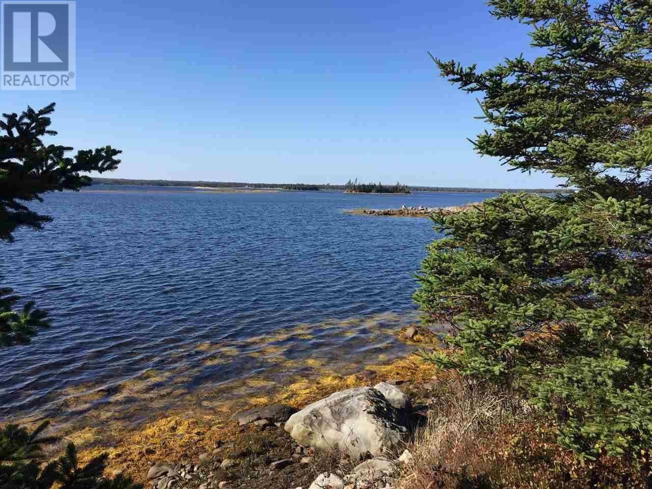 Residential property for sale at  Harbour Rd East Unit Lot 1 East Green Harbour Nova Scotia - MLS: 201920727