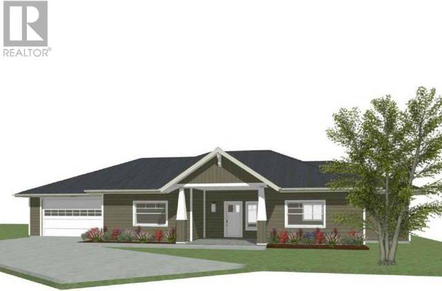 Home for sale at  Edgehill Cres Unit Lot 1 Powell River British Columbia - MLS: 14872