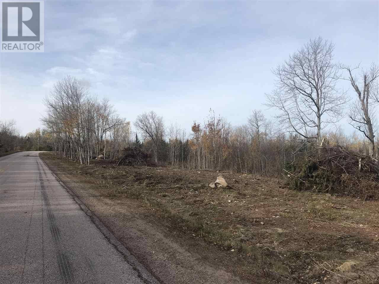 Residential property for sale at  English Mountain Rd Unit Lot 1 Canaan Nova Scotia - MLS: 201924931
