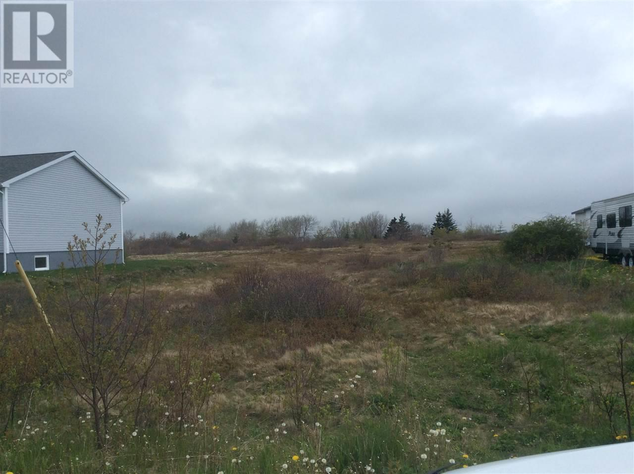 For Sale: 1 Drew Stglace Bay, Glace Bay, NS Home for $29,000. See 2 photos!