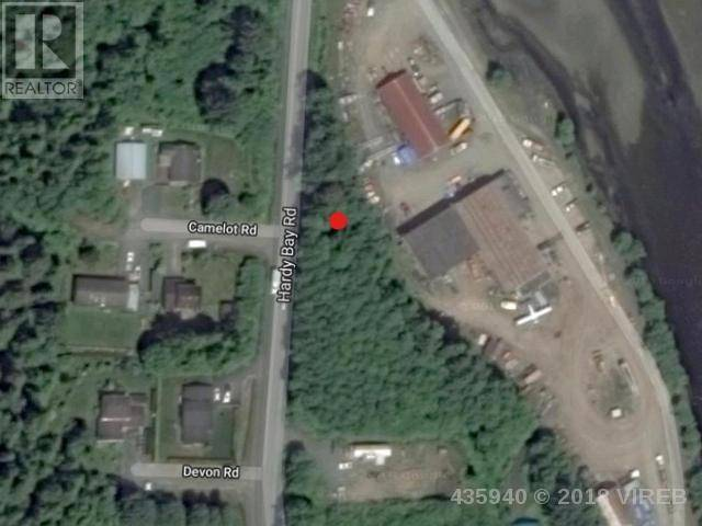 Residential property for sale at  Hardy Bay Rd Unit Lot 1 Port Hardy British Columbia - MLS: 435940