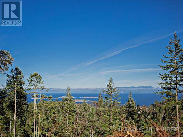 Residential property for sale at  High Ridge Cres Unit Lot 1 Lantzville British Columbia - MLS: 463438