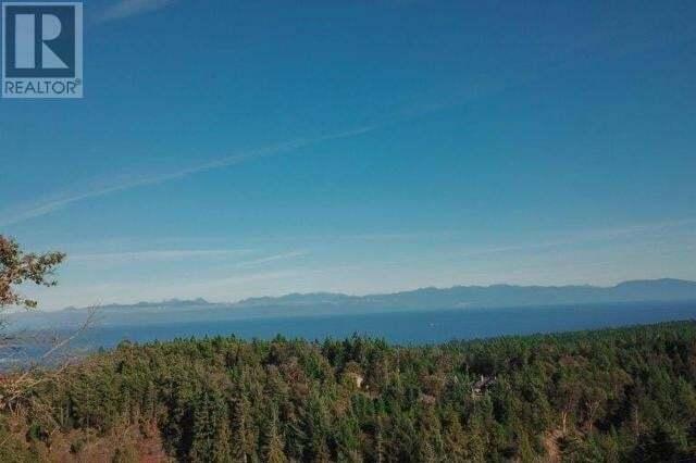 Residential property for sale at 1 High Ridge Cres Unit LOT Lantzville British Columbia - MLS: 464982